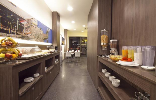 фотографии отеля Laumon изображение №19