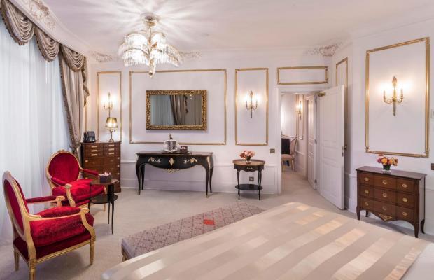 фото отеля El Palace Hotel (ex. Ritz) изображение №21