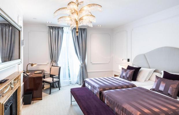 фотографии El Palace Hotel (ex. Ritz) изображение №16