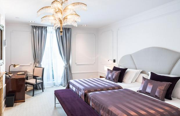 фото El Palace Hotel (ex. Ritz) изображение №14