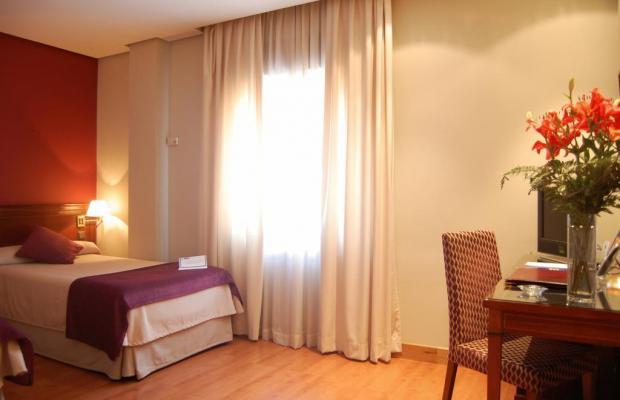 фото отеля Sercotel Felipe IV Hotel изображение №29