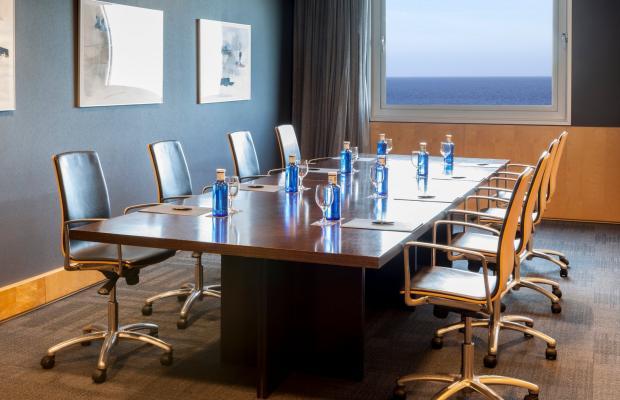 фотографии отеля AC Hotel Barcelona Forum изображение №35