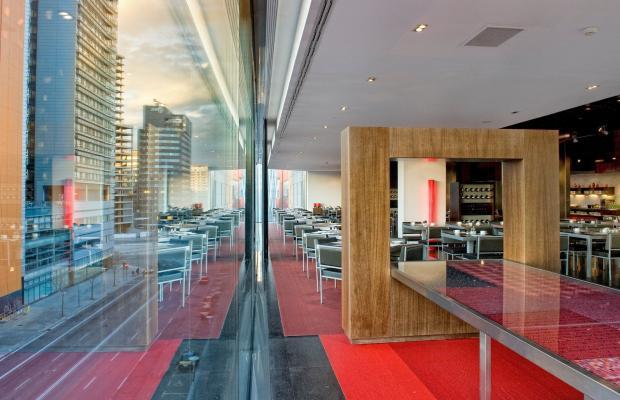 фото AC Hotel Barcelona Forum изображение №18