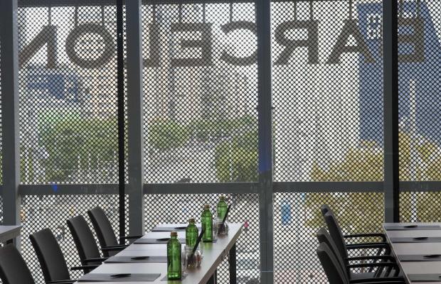 фото AC Hotel Barcelona Forum изображение №2