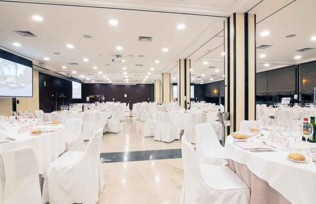 фото отеля Mercure Augusta Barcelona Valles изображение №41