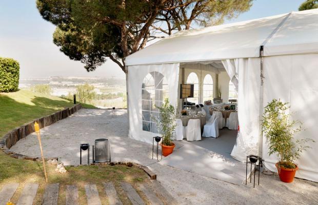 фотографии отеля Mercure Augusta Barcelona Valles изображение №35