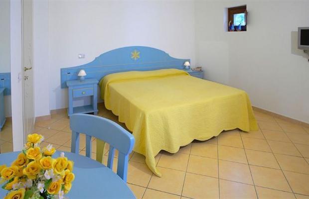 фотографии отеля Hotel Residence Acquacalda изображение №39