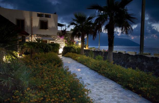 фото отеля Hotel Residence Acquacalda изображение №9