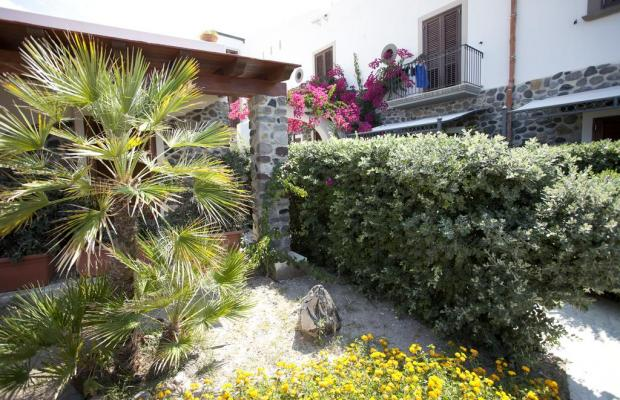фотографии Hotel Residence Acquacalda изображение №8