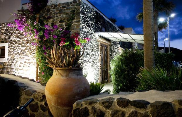фото Hotel Residence Acquacalda изображение №2