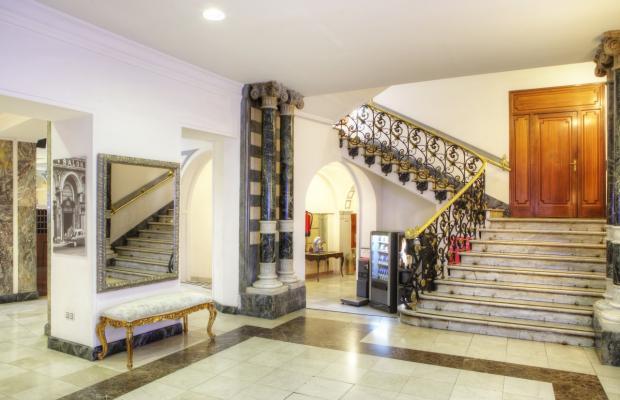 фото отеля Oriente Atiram Hotel (ex. Husa Oriente) изображение №37