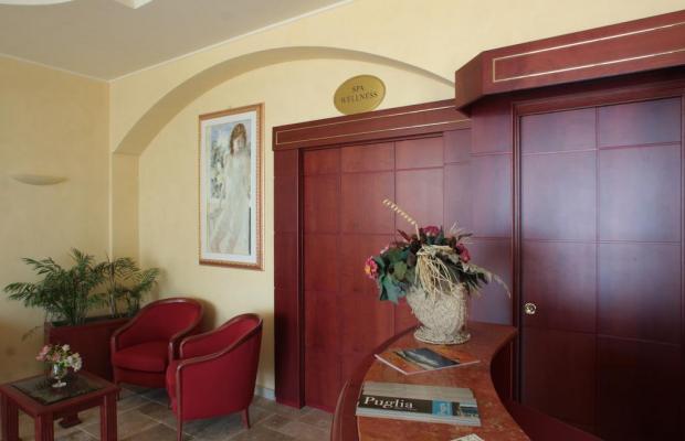 фотографии Palace Hotel San Michele изображение №68