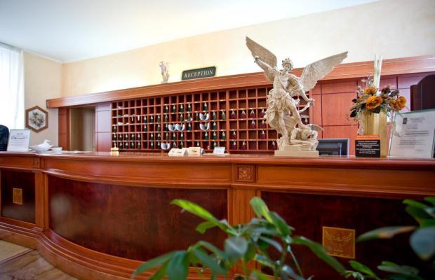 фото Palace Hotel San Michele изображение №50