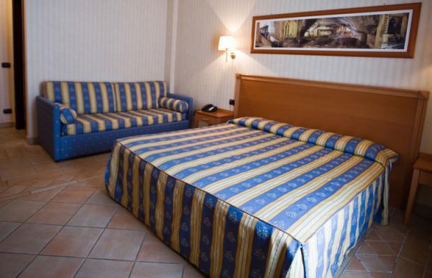 фотографии отеля Palace Hotel San Michele изображение №43
