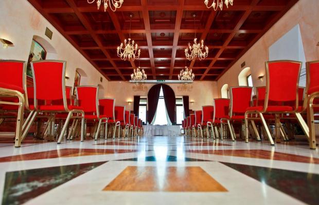 фотографии Palace Hotel San Michele изображение №40