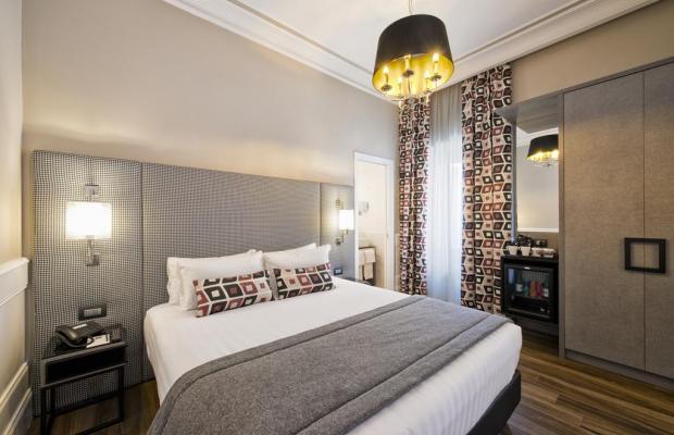 фотографии отеля The Independent Suites изображение №19