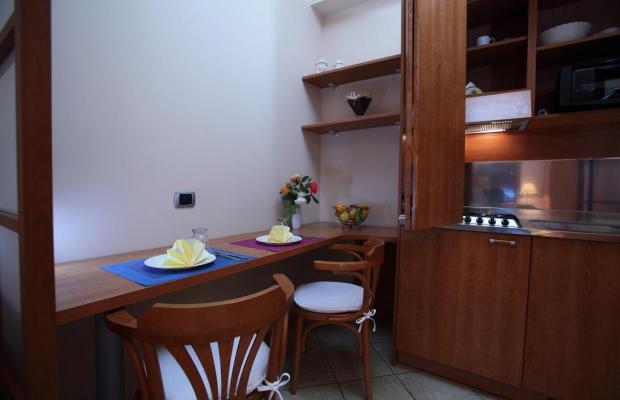 фото отеля Residence Hotel La Giara изображение №13