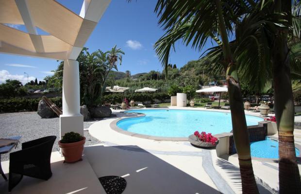 фото отеля Residence Hotel La Giara изображение №9