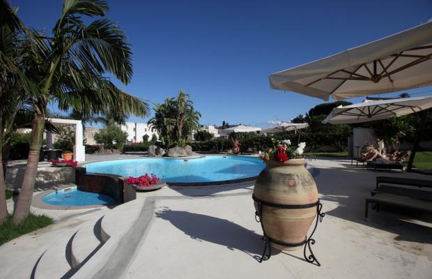 фото Residence Hotel La Giara изображение №2