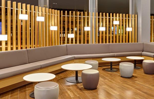 фотографии отеля Four Points by Sheraton Barcelona Diagonal изображение №3
