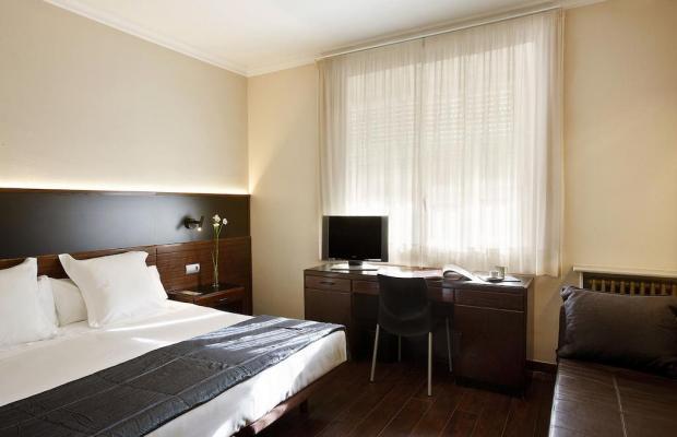 фотографии отеля Derby Hotels Astoria Hotel Barcelona изображение №27