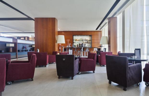 фотографии Hotel Front Maritim Barcelona изображение №36