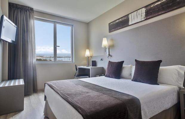 фото отеля Hotel Front Maritim Barcelona изображение №21