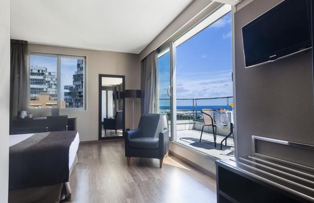 фото отеля Hotel Front Maritim Barcelona изображение №17