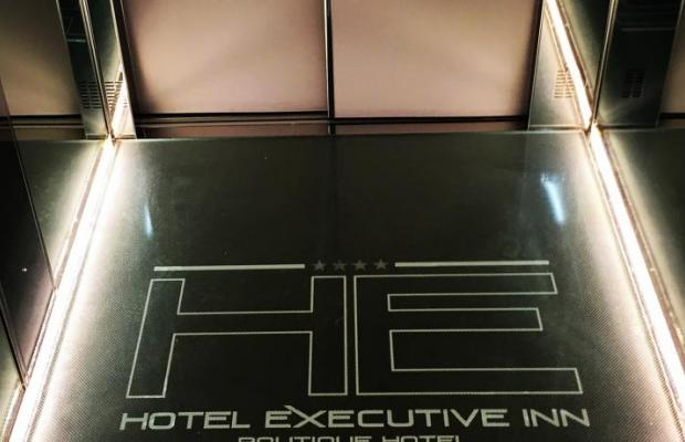 фотографии отеля Executive Inn Boutique (ex. La Rosetta) изображение №31