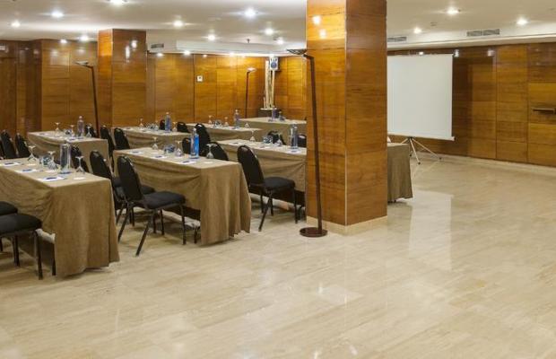 фотографии NH Barcelona Eixample (ex. NH Master) изображение №20