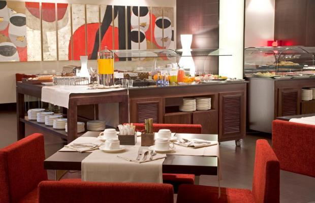 фотографии отеля NH Sants Barcelona (ex. NH Numancia) изображение №31
