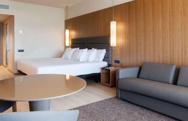 фотографии AC Hotel Diagonal L´Illa (ex. Illa Husa) изображение №44