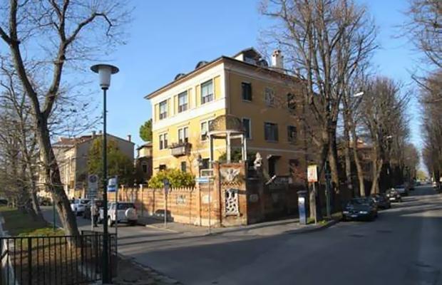 фото отеля Hotel La Pergola di Venezia изображение №1