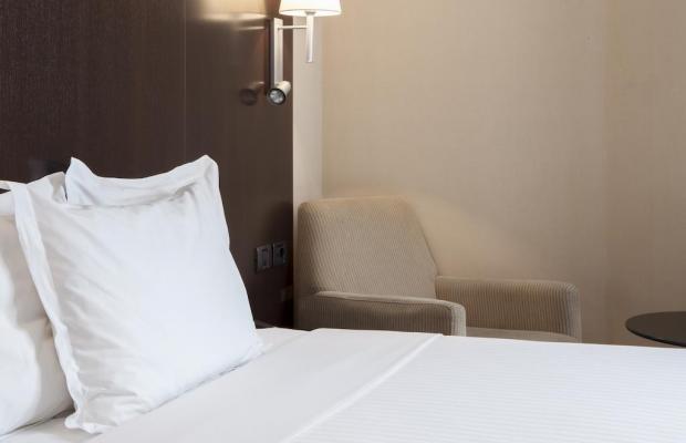 фотографии отеля AC Hotel Valencia изображение №3
