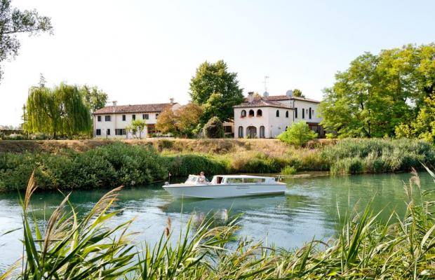 фото Borgo Ca' dei Sospiri (ex. Hotel Villa Odino) изображение №26