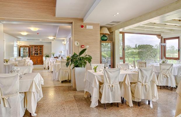фото Borgo Ca' dei Sospiri (ex. Hotel Villa Odino) изображение №10