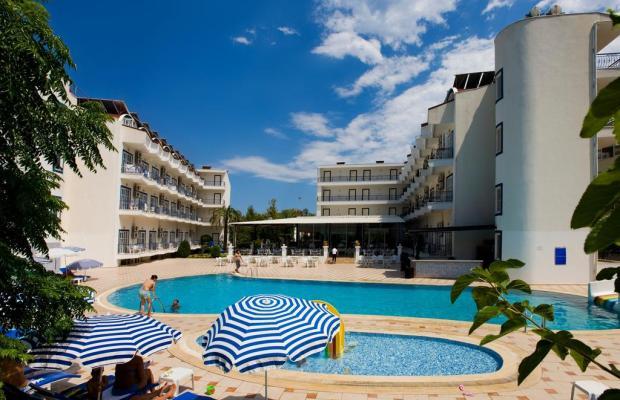 фото Ares Blue Hotel (ex. Larissa Blue Hotel) изображение №18