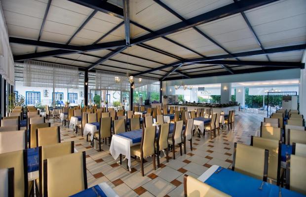 фото отеля Ares Blue Hotel (ex. Larissa Blue Hotel) изображение №13