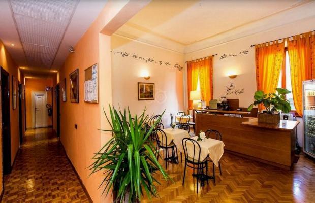 фотографии отеля LEOPOLDA HOTEL изображение №19