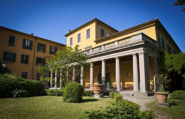 фото отеля  VILLA CAMERATA изображение №1