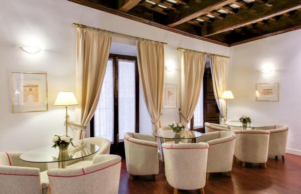 фотографии отеля Anacapri изображение №3
