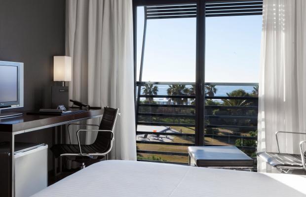 фотографии AC Hotel Gava Mar изображение №20