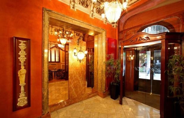 фото отеля Nouvel изображение №9