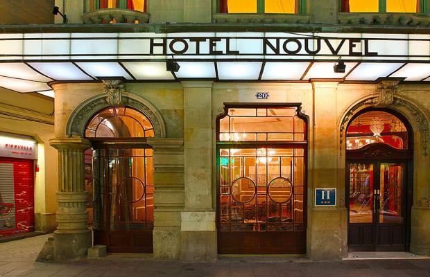 фото отеля Nouvel изображение №1