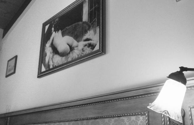 фотографии отеля Hotel Villino Della Flanella изображение №3