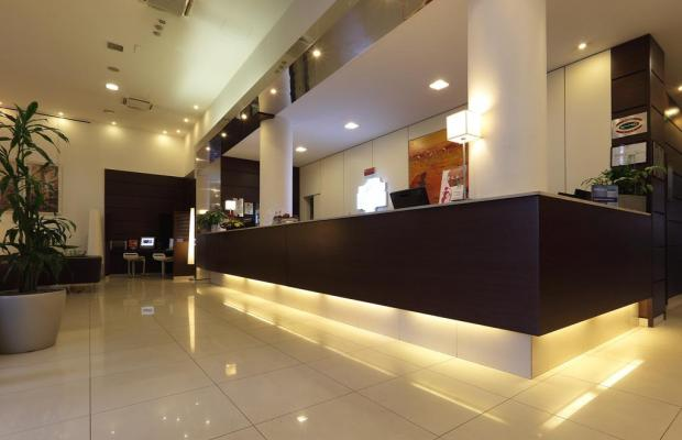 фото отеля Holiday Inn Turin Corso Francia изображение №53