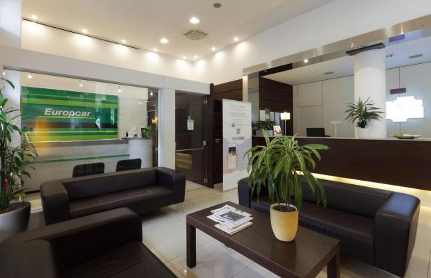 фотографии Holiday Inn Turin Corso Francia изображение №28