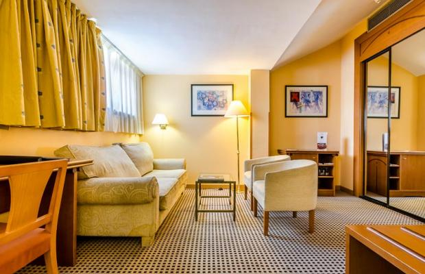 фотографии отеля Horus Hotel изображение №55