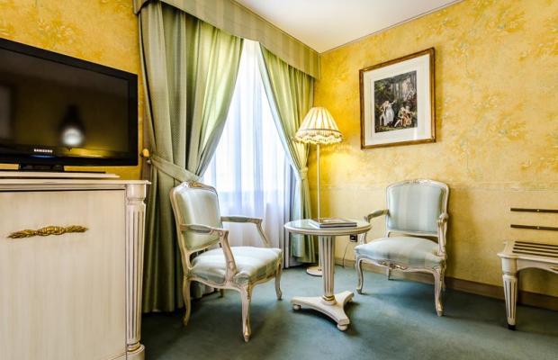 фото отеля Horus Hotel изображение №49