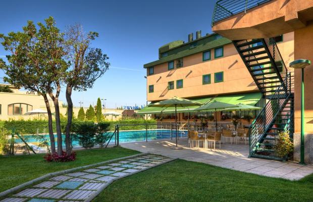 фото Horus Hotel изображение №22